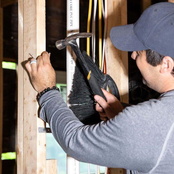 Silicone ring carpenter